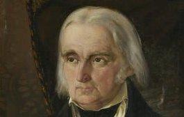 TABBE: Fabricius må begraves på nytt, 178 år etter sin død.
