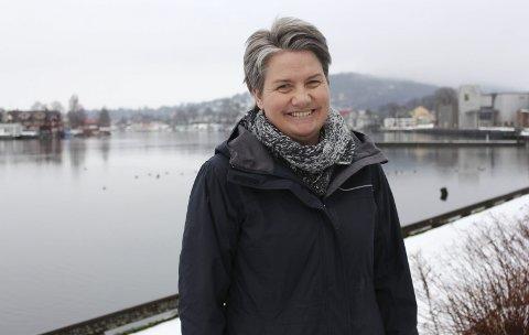 – Den beste medisin for et menneske er et annet menneske, sier Anita Rolfsen Kristensen, leder i Porsgrunn Røde Kors Besøkstjeneste, som ønsker seg flere frivillige.