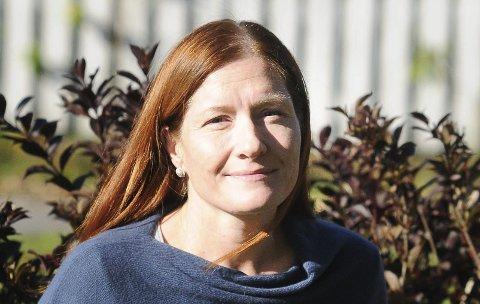 HR-SJEF: Kristin Alseth Hansen og HR-avdelingen vil lede arbeidet med «Tett på»-metoden.