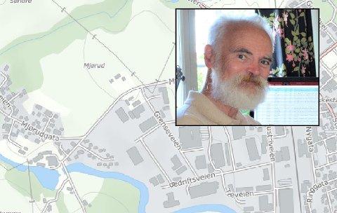 EKSPERT: Tom Schmidt,  stedsnavnprofessor og navneforsker, hjelper oss å nøste opp i betydningen av flere Rakkestad-navn.