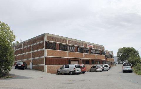 LØRENSKOG: Solheimveien 36 er solgt for kr 22.500.000.