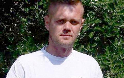 Witold Gosz (36) har vært savnet siden mandag. Bidlene av savnede publiseres i samråd med politiet og mannens nærmeste pårørende.