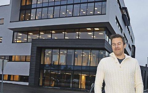 NYE SELSKAPER: Bjørn Petter er inne på eiersiden i en rekke selskaper. Nå velger han å gjøre endringer i Colligo Holding AS. To nye selskaper er under stiftelse.