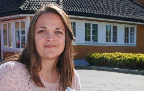 BYUTVIKLER: Elisabeth Strengen. ARKIVFOTO