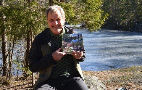 Turboka til Svein Syversen (73) har gått unna i lynfart. – Jeg er glad for at folk er så sultne på å komme seg ut i naturen, sier Mysen-mannen.