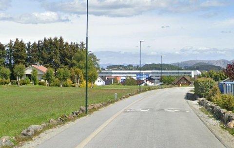 Et av trafikksikringstiltakene som kommunen har fått utført de siste ti årene er fortau langs Nordsjøvegen mellom Quality Airport Hotel og Sola Strand Hotel.