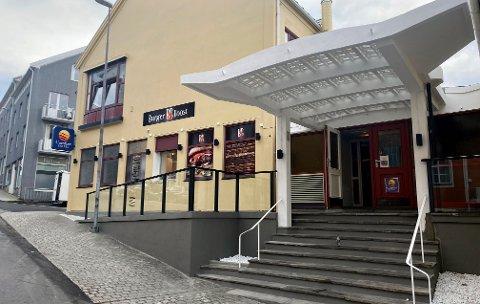 – Da kan vi endelig meddele den gledelige nyheten om at vi åpner braksussen Burger Boost i Midtbyen (Hauggata 16) førstkommende torsdag, skriver Burger Boost på Facebook.