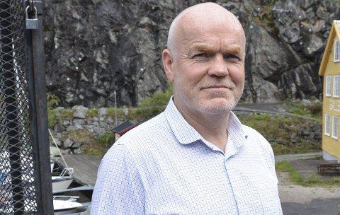 Direktør fikk nei: Olav Voie bor på landbrukseien Sletta på Vegårshei, og har søkt om å fradele en del av eiendommen. Arkivfoto