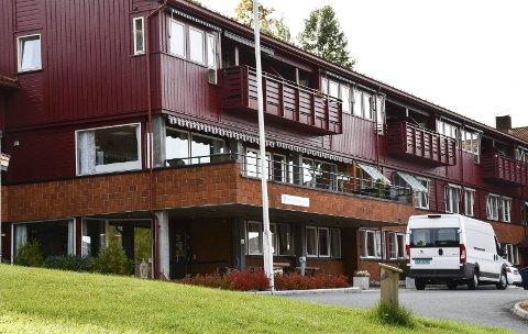 Sykepleiere: Blant annet ved Åmli Pleie- og Omsorgssenter er det behov for sykepleiere. Åmli kommune har innført en stipendordning som skal gjøre det attraktivt å ta sykepleierutdanning. Arkivfoto