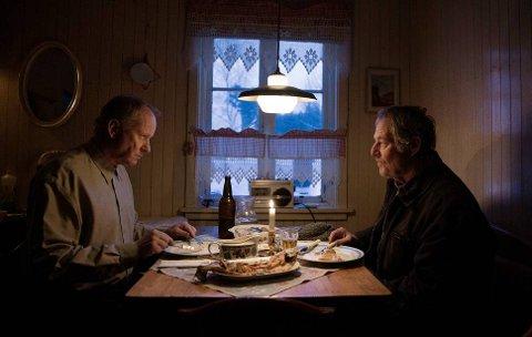 Stellan Skarsgård og Bjørn Floberg bidrar til å løfte denne filmen til å bli den filmen som stikker seg mest ut så langt i 2019.
