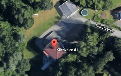 Kilenveien 81, Lysaker: Er solgt for kr 34.000.000 fra Gry Sofie Flobak og Tom Eirik Midttun til Fornebuporten Boligparkering As (15.06.2017)