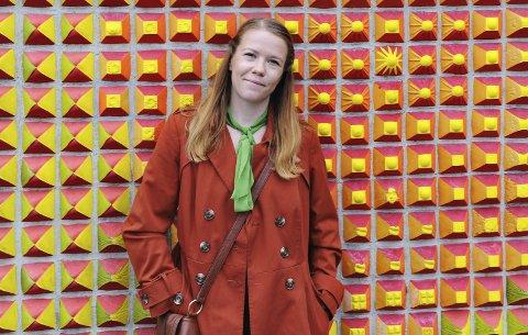 - På lang sikt blir det opp til bedrifter i Bodø å melde inn eventuelle behov for en internasjonal satsing, slik at vi igjen kan legge press på beslutningstakerne om at noe må gjøres, sier Therese korsvik Eliassen, prosjektleder for Bodø i Vinden.