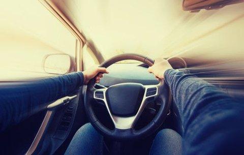 Over 80 prosent av de som har mistet livet i trafikken så langt i år, er menn.
