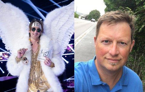 Kritisk: Artisten TIX har måttet tåle mye kritikk etter sin opptreden i MGP i helgen. Senest i rekken er Bodø-politiker Thor Arne Angelsen.