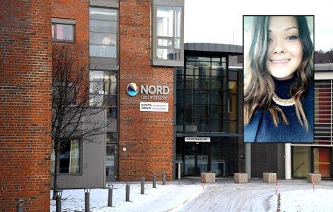 Susann Pettersen Kristoffersen (26) ble svært glad for A på eksamen. Hun ble ditto skuffa da det viste seg at karakteren var feil.
