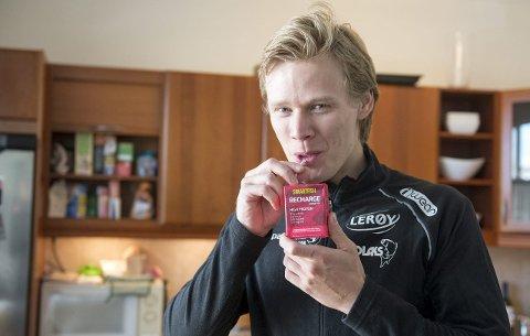 Sprint-NM på Hol kan bli avgjørende for resten av sesongen, men Håvard Lorentzen har risikert så mye mer.