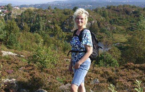 Jane Petterson i Mammashop synes det er rart at selskapet hennes nå ikke eksisterer lenger, etter over 20 år.