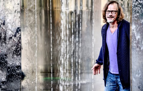 MUSIKK: Espen Jørgensen er fersk musikkanmelder, men mangeårig musiker. Han skal spesielt ta for seg musikk i segmenter litt utenfor allfarvei.