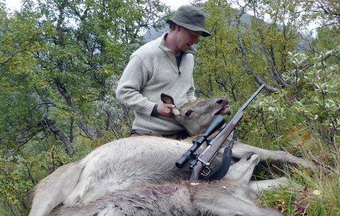 Det er ikkje lett å halde ein hjortepopulasjon statisk. No er Bremanger inne i ein periode der det må sparast store produksjonsdyr, gjennom å felle mange kalv og ungdyr i staden.