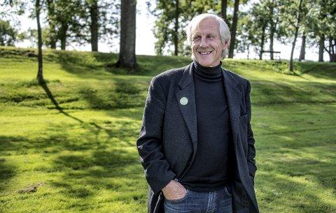 Henning Aall: Han kan avgjøre hele Fredrikstad-valgetfoto: geir a. carlsson