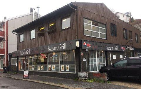Selskapet bak Baban Grill er tvangsoppløst.