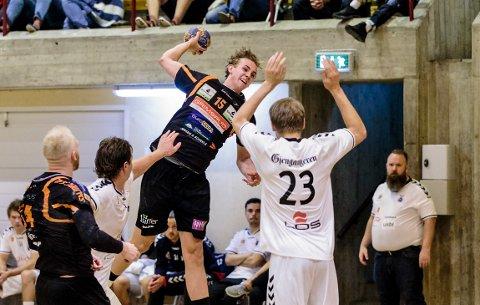Kristian Stranden er spilleklar igjen, og skal på landslagssamling i Skien.