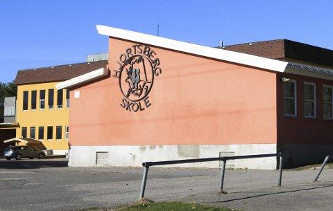 Hjortsberg skole er den skolen i Halden som drives rimeligst på kostnad per elev.