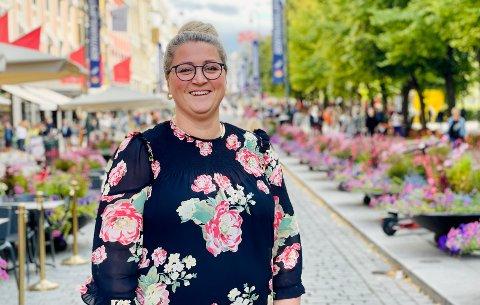 Camilla Johansen ble kjent gjennom tv-programmet Hele Norge baker i 2014. Siden har hun gitt ut bøker og startet Bakerinnen.