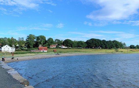 POPULÆRT: Jomfruland er en av Kragerøs mest besøkte destinasjoner. Da bør en sørge for å følge de nye reglene fastsatt av kommunestyret.