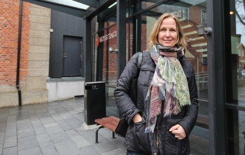 Bostyrer: Advokat Bente Strømsæther håndterte begge konkursene i Moss tingrett.