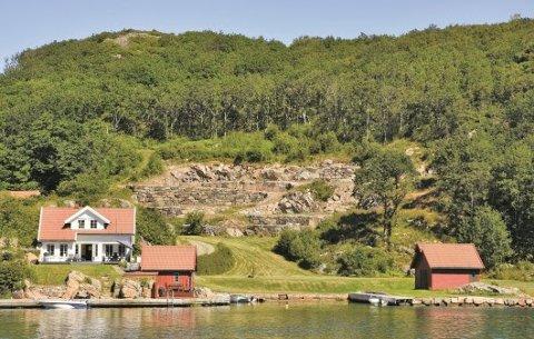 STÅR TOMME: Selv om de flerste norske hytter står mer eller mindre tomme gjennom et år, er det svært få som vil leie ut.