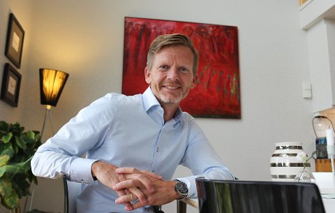 Er glad for engasjementet: Stortingsrepresentant Tage Pettersen