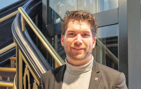 Anders Kjennerud