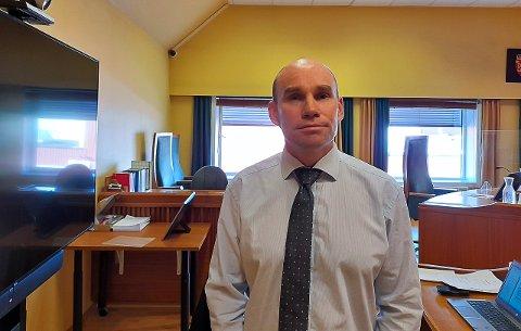 AKTOR: Politiadvokat Bjørn Bunkholt Sæter la ned forslag om samfunnsstraff for 19-åringen.