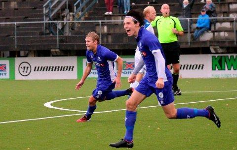 NY KLUBB: Tidligere Pors-spiller Stefan Mladenovic er klar for Arendal.