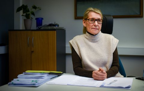 – Det har aldri vært tvil om at det var viktig å sette tematikken på dagsorden. Vi er glade for at det nå har blitt gjort en grundig gjennomgang av eksterne eksperter, sier administrerende direktør i Helgelandssykehuset Hulda Gunnlaugsdottir.