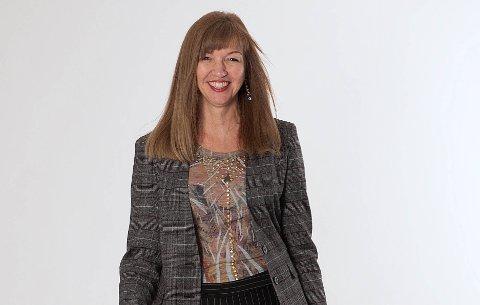 Monica Paulsen konstitueres som daglig leder for Kunnskapsparken Helgeland.