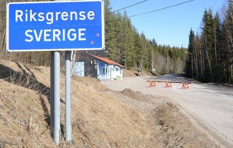 MILLIONBESLAG: Ifølge Rustelefonen selges Amfetamin for mellom 200–700 kroner grammet på gatenivå. Beslaget i Åsnes utgjør dermed mellom 2,7 og 9,5 millioner kroner. (Illustrasjonsfoto: Sverre Viggen)