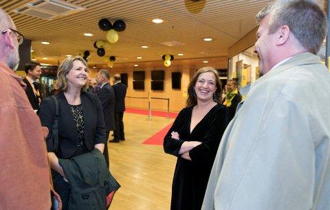 Ringerike International Youth Film Festival.