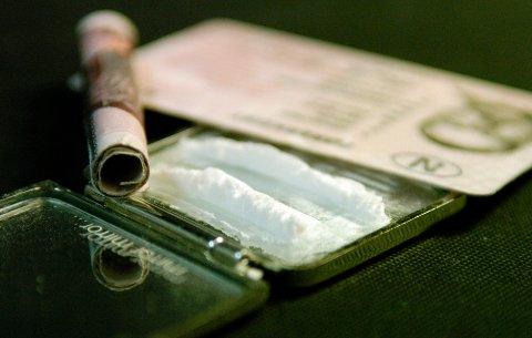 IKKE UVANLIG: Ansatte i utelivet forteller at det er vanlig å få narkotikapåvirkede gjester i helgene.
