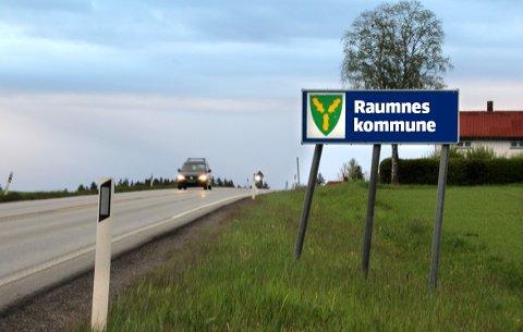 FAVORITT: Raumnes er det navnet som er foreslått av flest. (Fotomontasje)