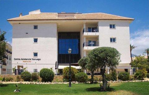 Asker kommune har kjøpt  plasser på rehabiliteringssenteret i Atea i Spania, noe som betyr 50 opphold for innbyggerne i nye Asker.