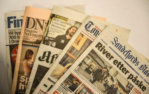 FORUTSIGBART: Det kommer nyheter neste år også. For mange vil de likevel være gammelt nytt – eller forutsigbart.
