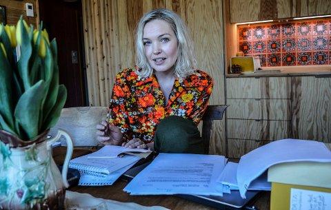 SYSTEMKRITIKK: – Skal Sandefjord kommune være et attraktivt sted å jobbe, kan det ikke være sånn at varsler ikke undersøkes skikkelig, og at lover og regler ikke følges til punkt og prikke, sier Hanne Westrum Hvammen.