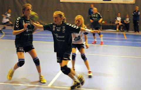 1edd296ba Sarpsborg Arbeiderblad - Gode lokale prestasjoner i håndballcup