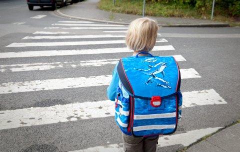 FØRSTE i VERDEN: Studieresultatene til spesialist i barne- og ungdomspsykiatri ved ST og seniorforsker, Søren Dalsgaard, ble torsdag publisert i det prestisjefylte tidsskriftet The Lancet.