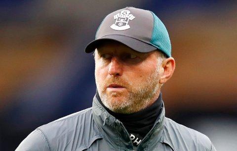 Southampton-sjef Ralph Hasenhüttl er kåret til månedens manager i juli.