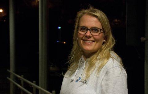SLT: Anette Malme er SLT-koordinator og har ansvar for mål og prioriteringer for rus og kriminalitetsforebygging i Færder kommune.