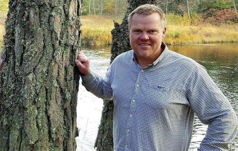 Aslak Askland søker nå om to års utsettelse i stedet for fem års utsettelse på boplikten på Ljøstad.