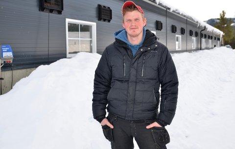 Ole Kristian Lundmoen